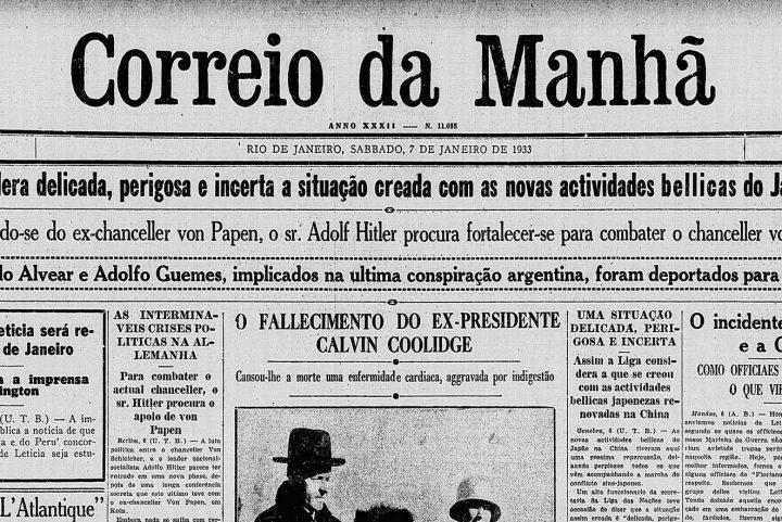 [Conteúdo] A viagem de Vavilov ao Brasil