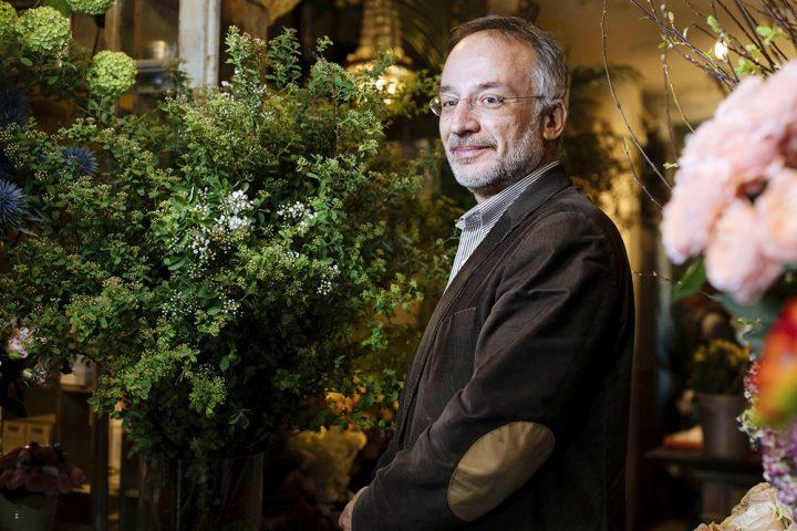 [Entrevista] Stefano Mancuso, Deus ex magnólia