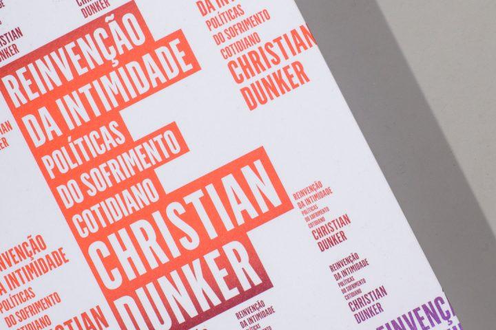 [Áudio] Conversa com o professor e psicanalista Christian Dunker