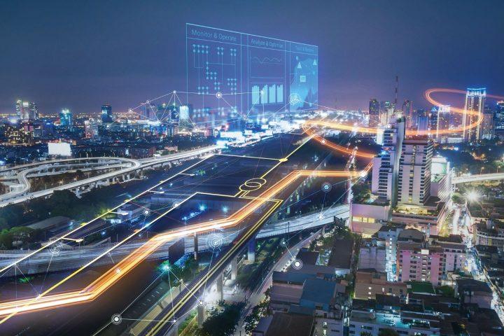[Conteúdo] O mercado da Smart City
