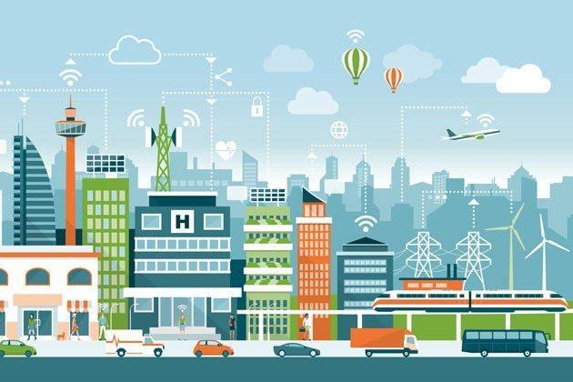 [Conteúdo] Compreendendo o universo da Smart City
