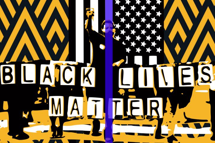 [Conteúdo] O movimento Black Lives Matter