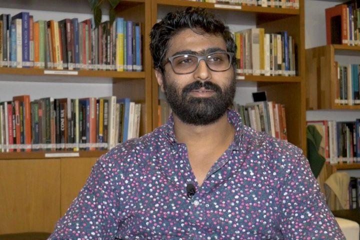 [Conteúdo] Entrevista com Asad Haider