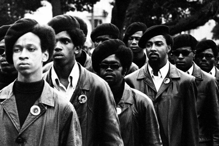 [Conteúdo] Partido dos Panteras Negras
