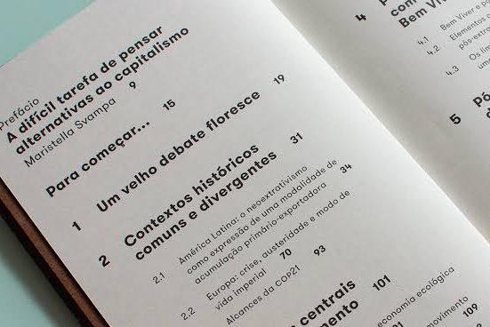 [Conteúdo] América Latina e  o modelo econômico pós-extrativista