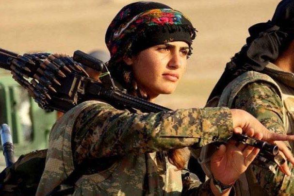 [Conteúdo] A história das mulheres no exército
