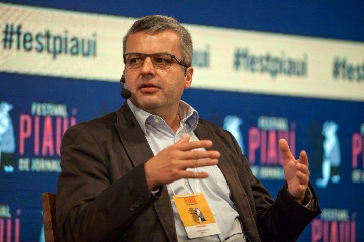 """[Conteúdo] """"Ilhas de jornalismo independente"""" resistem numa Hungria autoritária"""