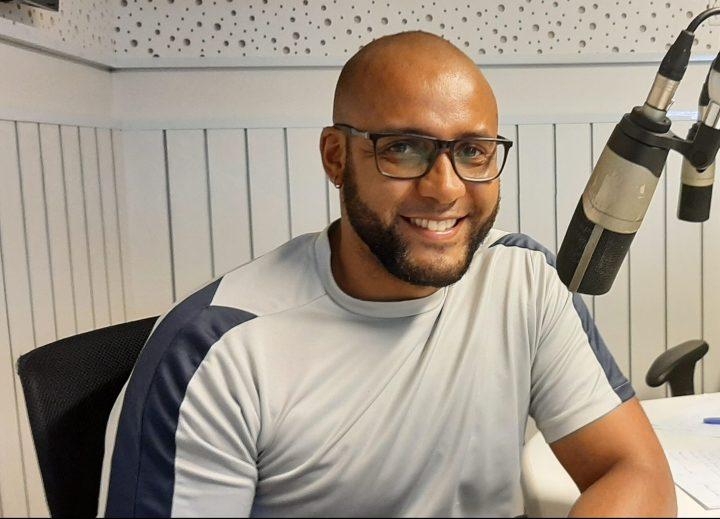 [Conteúdo] Podcast sobre Frantz Fanon com Deivison Nkosi