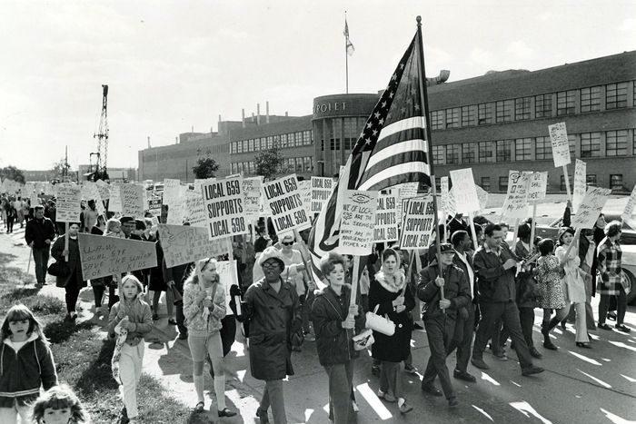 [Conteúdo] Occupy Detroit
