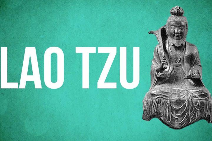 [Conteúdo] Sobre Lao Tzu