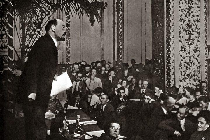[Conteúdo] Discurso sobre as condições de admissão à Internacional Comunista