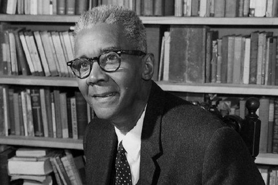 [Conteúdo] C. L. R. James e as lutas pan-africanas