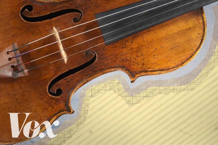 [Conteúdo] Por que violinos Stradivarius valem milhões?
