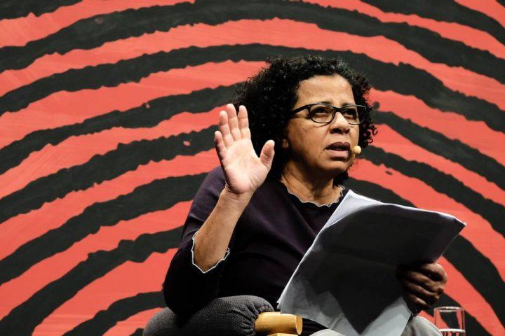 [Conteúdo] Marilente Felinto na Flip 2019