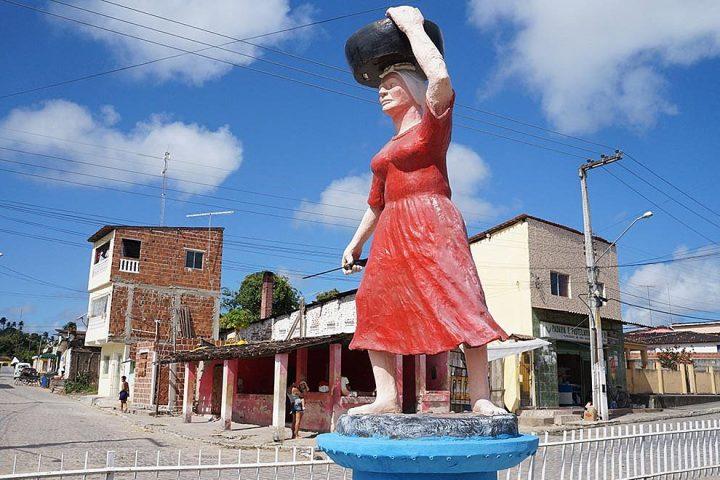 [Conteúdo] As heroínas de Tejucopapo