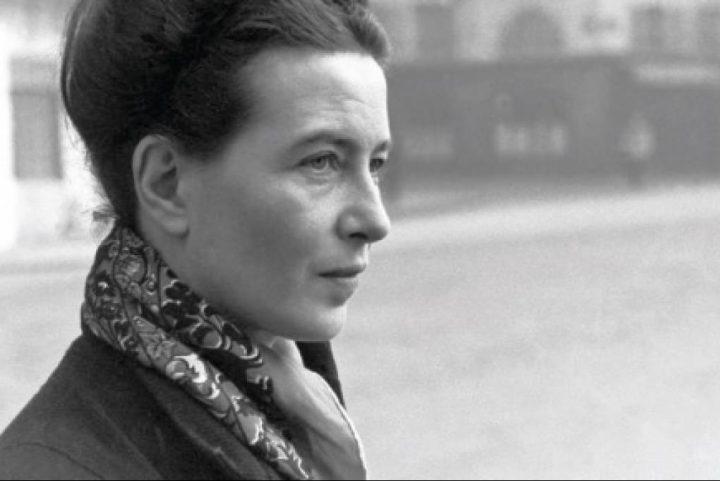 [Conteúdo] Simone de Beauvoir sobre o feminismo