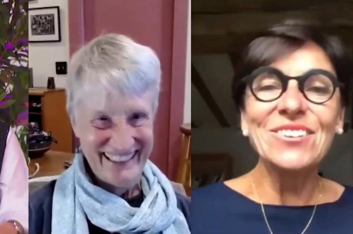 [Conteúdo] Conversa entre Donna Haraway e Vinciane Despret